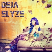 Deja Hurricane Single Photo