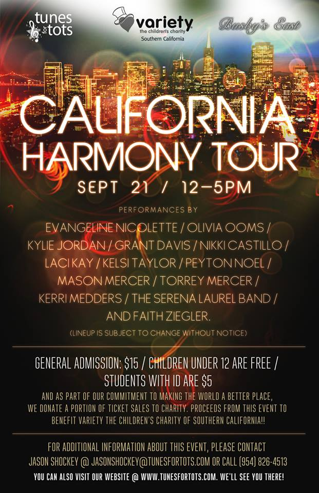 California Sept