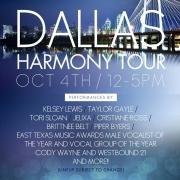 Texas Oct