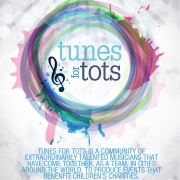 Tunes for Tots Worldwide 1