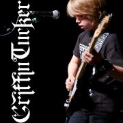 Griffin Tucker