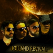 Holland Revival