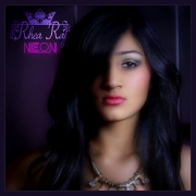 Rhea Raj