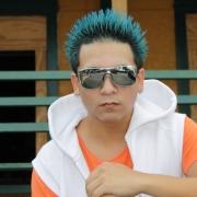 Manny Blue 3