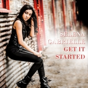 Selena Gabrielle Get it Started