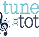 Tunes for Tots Logo