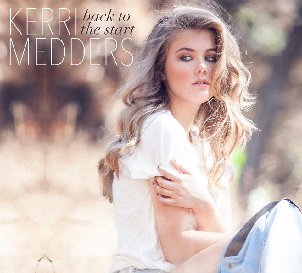 Kerri Medders