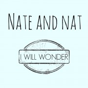 Nate and Nat